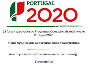 Os programas operacionais relativos ao (2)