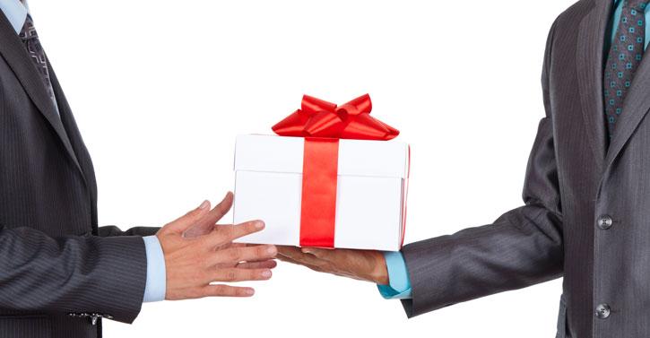 Prendas de Natal  aos seus colaboradores |Flash#65